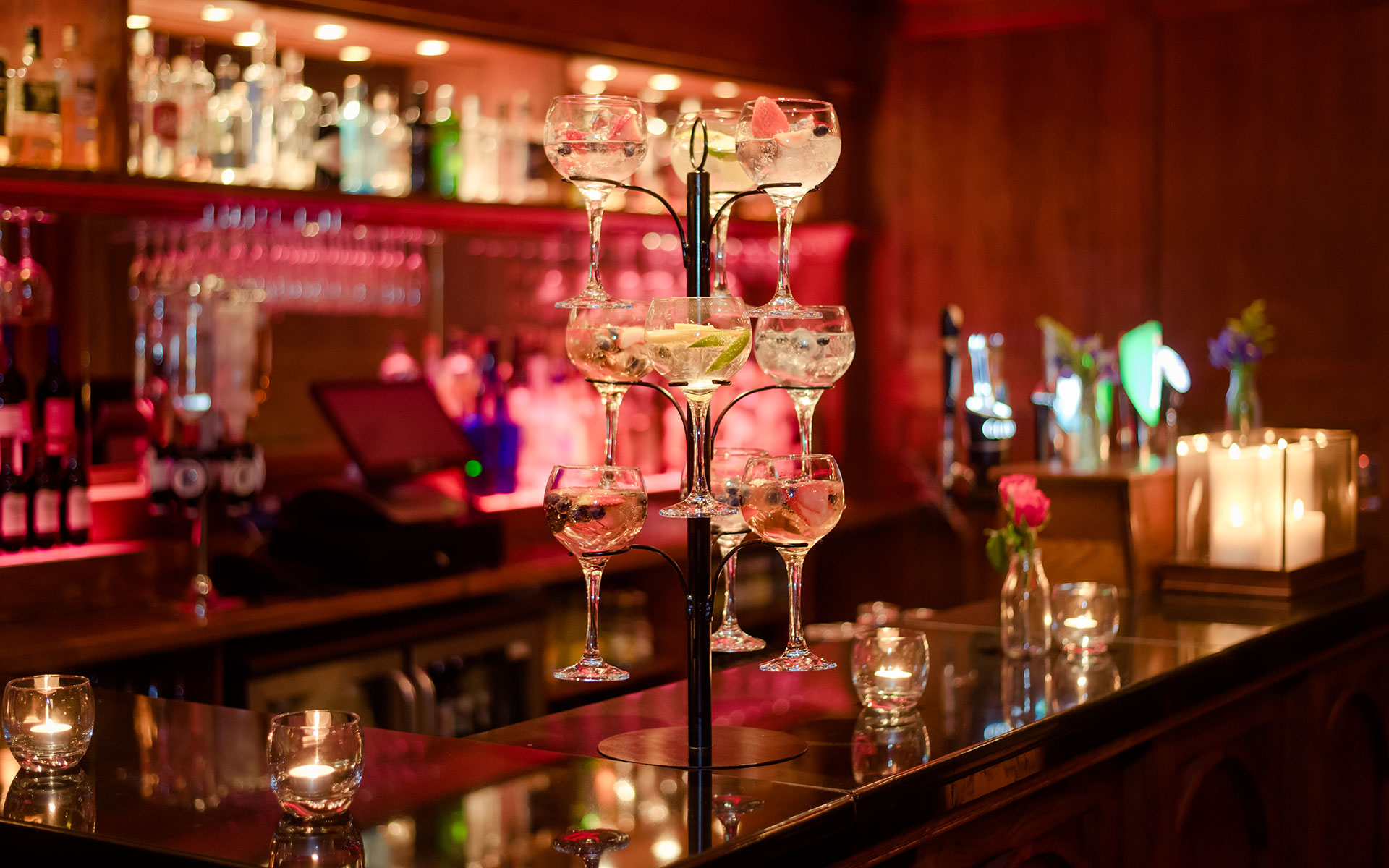 Book your Gin Tree @ Scotts Bar Killarney from just €65